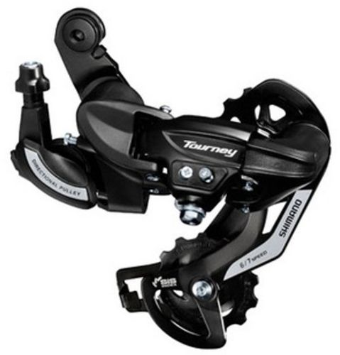 Shimano Tourney RD-TY500 7-fach ohne Halter