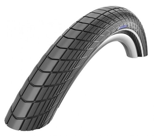 Schwalbe 18x2,00 / 50-355 Big Apple HS430 Reflex