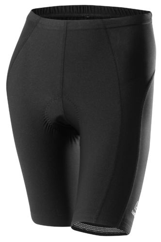 Löffler Basic-Gel Damen Bikehose 12081