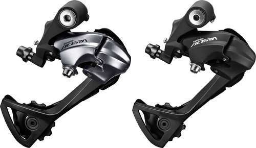 Shimano Acera RD-T3000 ab 2016 normal (Top-Normal)
