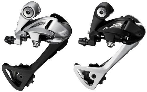 Shimano Alivio RD-T4000 ab 2015 normal (Top-Normal)