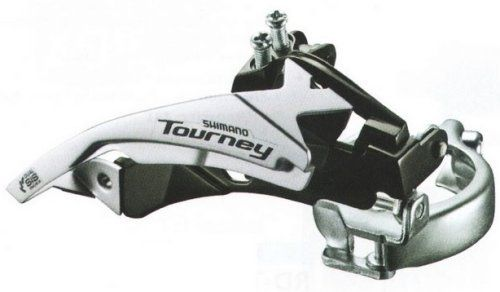 Shimano Tourney TY500 Topswing 28,6-34,9 Dual-Pull