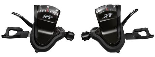 Shimano XT SL-T8000 10-fach Two Way Release Satz