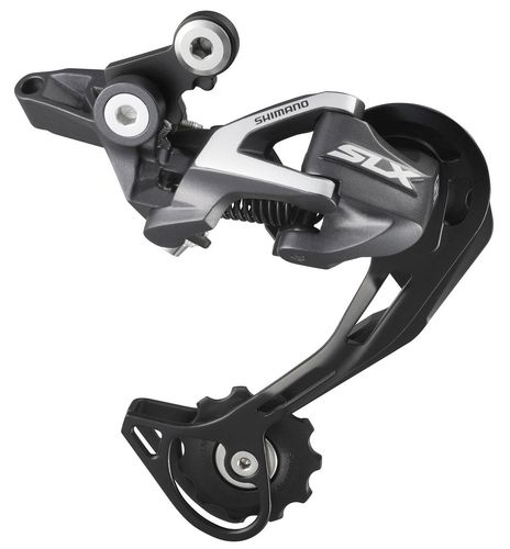 Shimano SLX RD-M670 10-fach Shadow long cage (Top-Normal)