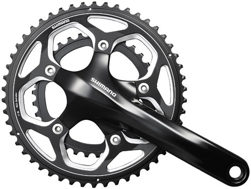 Shimano RS500 FC-RS500 11-fach ohne Innenlager