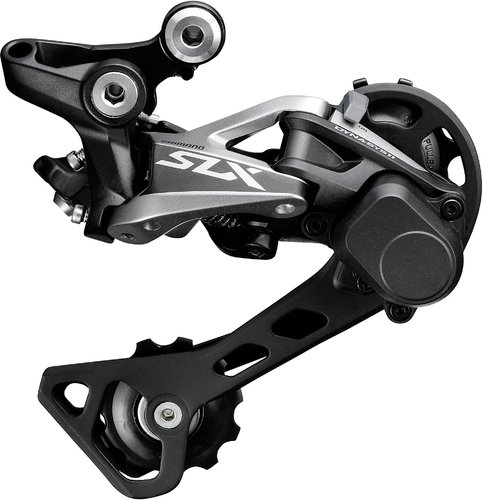 Shimano SLX RD-M7000 11-fach Shadow-Plus medium cage (Top-Normal)