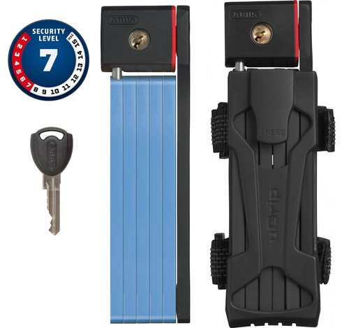ABUS Bordo-uGrip 5700/80 blau ***