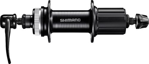 SHIMANO Deore XT HR-Nabe FH-M8010 //// 8-11-fach