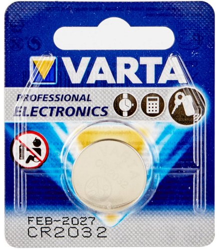 Varta CR2032 original