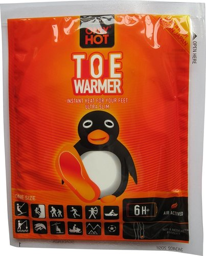ONLY HOT® Toe-Warmer / Zehenwärmer 1 Paar