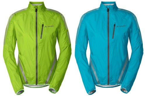 VAUDE Luminum-Woman Performance Jacket