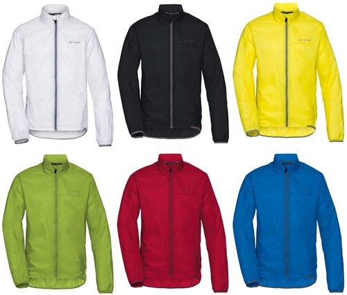 VAUDE Air Jacket-III