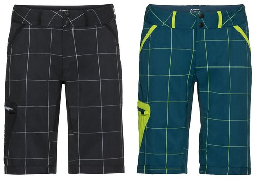 Vaude Craggy Shorts