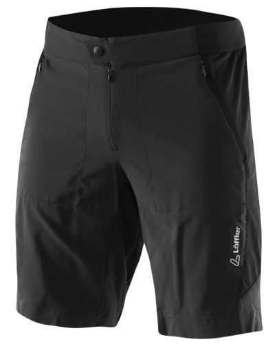 Löffler Herren-Bike-Shorts Superlitano 21302