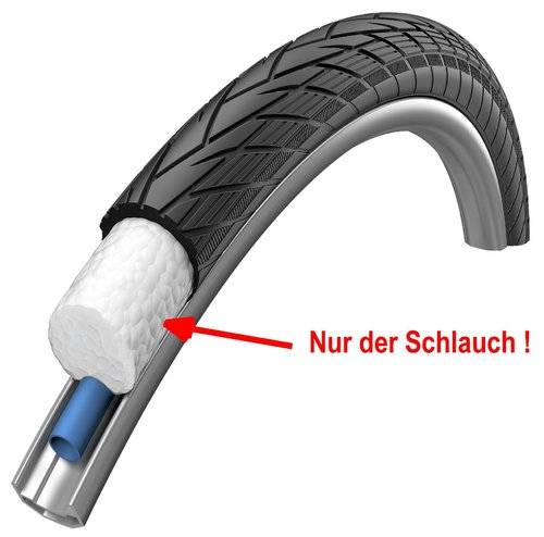 Schwalbe Airless Solid-Tube