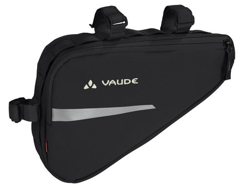 Vaude Triangle Bag schwarz
