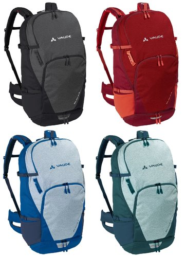 Vaude Bike Alpin Air 32+5
