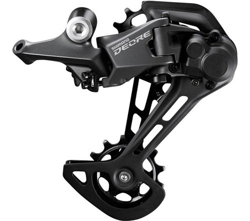 Shimano Deore RD-M5100 ab 2021 11-fach / 1-fach Shadow-Plus long cage